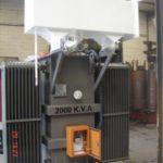 2000kva Transformer