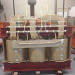 6mVA Core and Windings