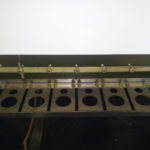 Stainless Steel Gland Plate