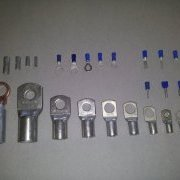 Insulated and Non-Insulated Lug Assortment