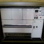 Mini-Substation LV Compartment